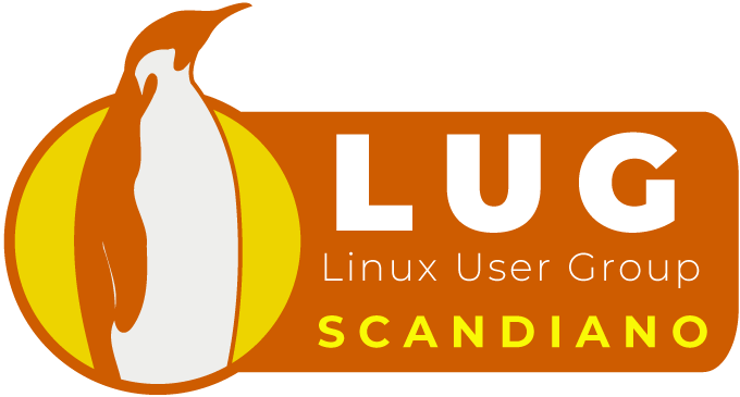 Linux User Group Scandiano